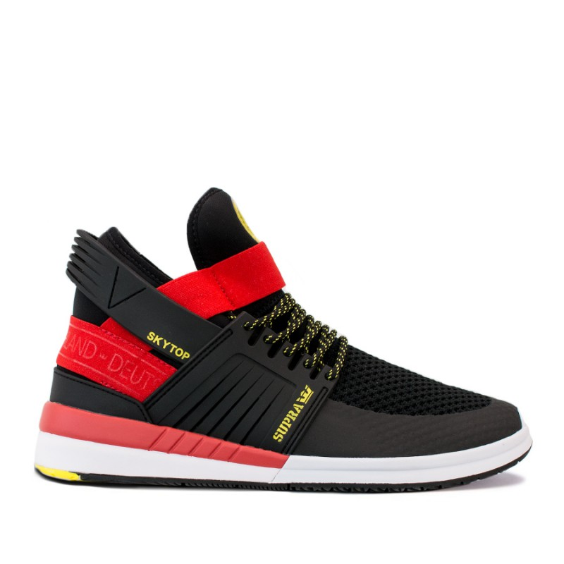 画像1: SUPRA FOOTWEAR : SKYTOP V : GERMANY