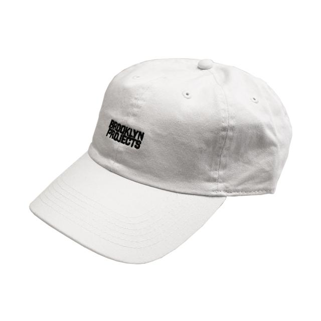 画像4: BROOKLYN PROJECTS : LOGO CAP : BLACK / ROYAL / WHITE / MINT