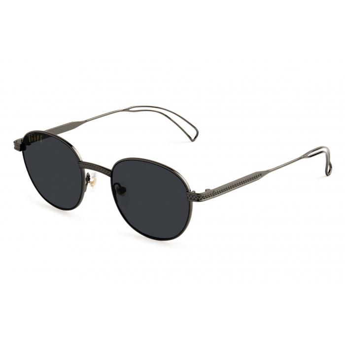 画像1: 9 FIVE : DIME Gunmetal Sunglasses