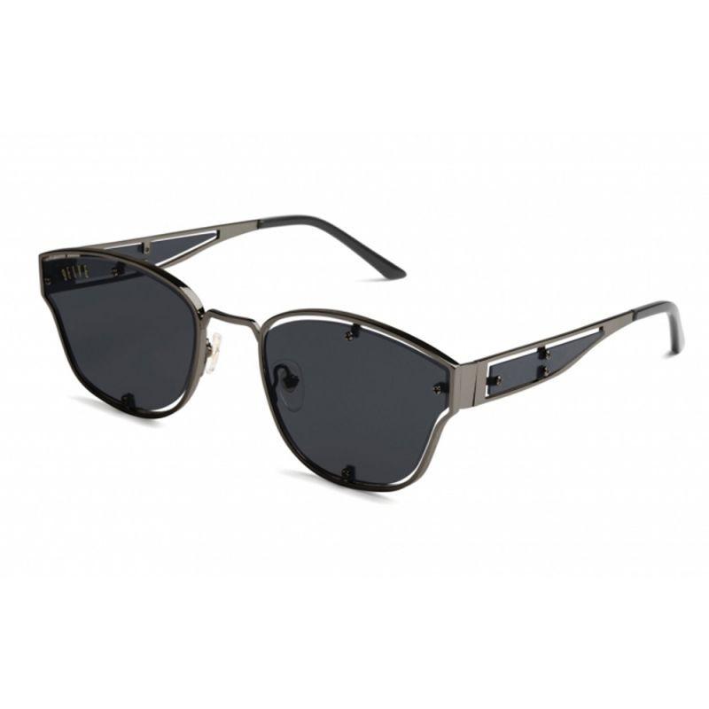 画像1: 9 FIVE : ORION Gunmetal Sunglasses