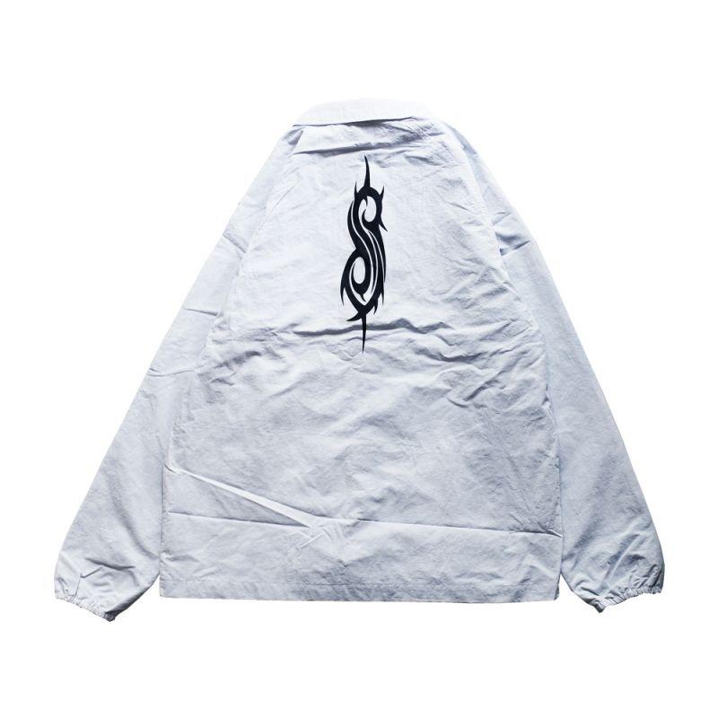 画像2: BROOKLYN PROJECTS : Brooklyn Projects x Slipknot Barcode Jacket